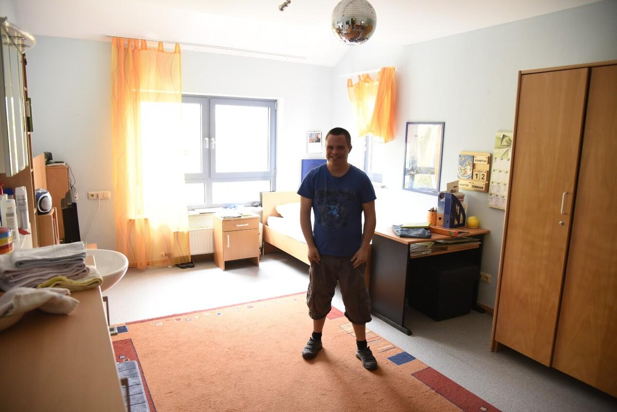 1 2 Zimmer Wohnung Für Betreutes Wohnen Gesucht Stiftung Nieder